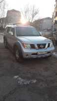 Nissan Pathfinder, 2005 год, 780 000 руб.