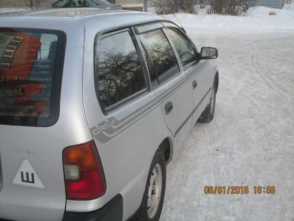 Toyota Corolla, 2000 год, 185 000 руб.