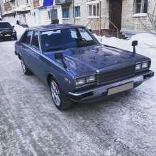 Томск Laurel 1979