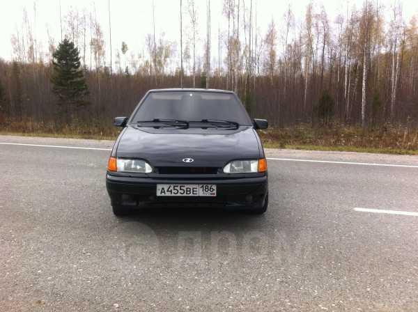 Лада 2113, 2008 год, 125 000 руб.