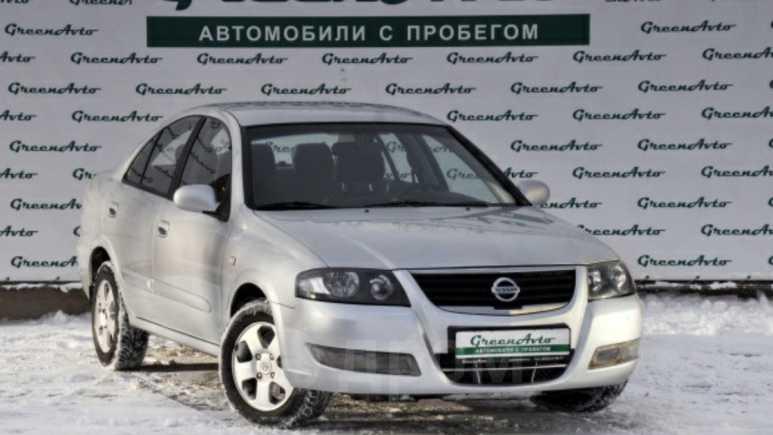 Nissan Almera Classic, 2010 год, 317 000 руб.
