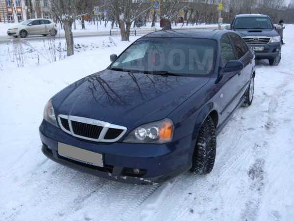 Chevrolet Evanda, 2004 год, 170 000 руб.