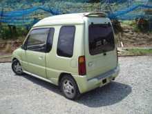 Омск Minica Toppo 1991