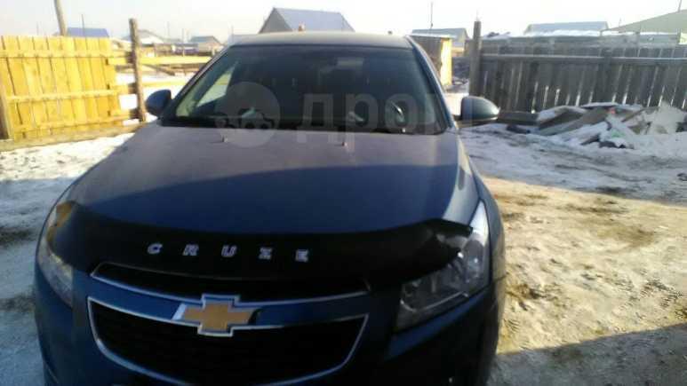 Chevrolet Cruze, 2013 год, 560 000 руб.