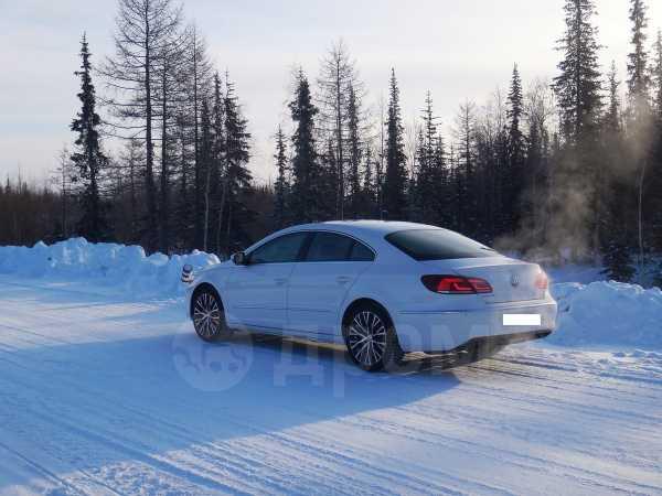 Volkswagen Passat CC, 2014 год, 930 000 руб.