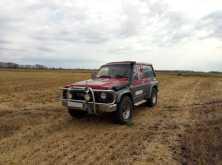 Новосибирск Safari 1996