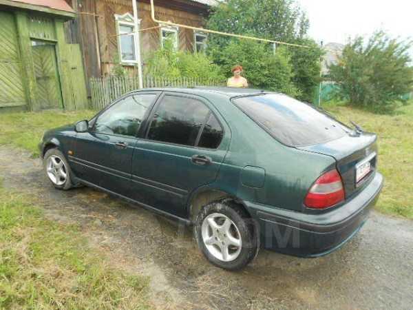 Honda Civic, 1997 год, 149 000 руб.