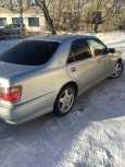 Toyota Crown, 2000 год, 450 000 руб.
