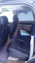 Cadillac Escalade, 2001 год, 800 000 руб.