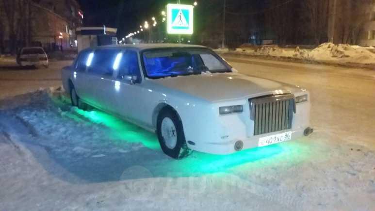 Lincoln Town Car, 1991 год, 400 000 руб.
