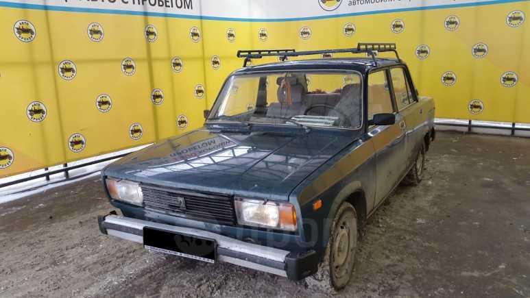 Лада 2105, 2003 год, 60 000 руб.