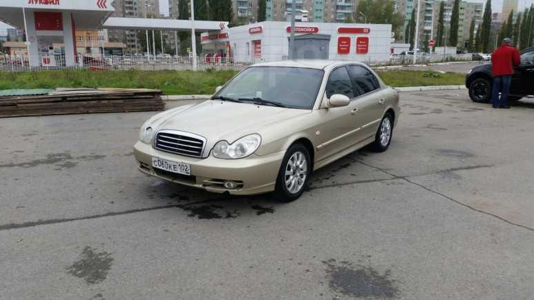 Hyundai Sonata, 2005 год, 220 000 руб.