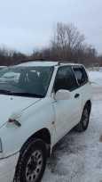 Suzuki Escudo, 1999 год, 220 000 руб.