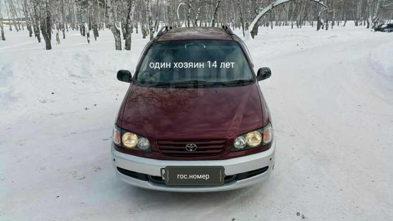 Toyota Ipsum, 1997 год, 293 000 руб.