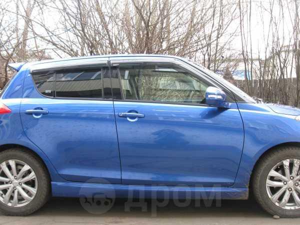 Suzuki Swift, 2013 год, 501 000 руб.