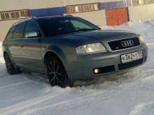 Audi S6, 2001 г., Пермь