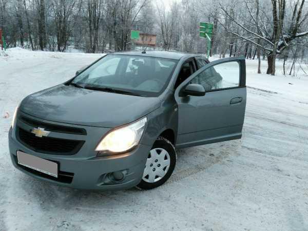 Chevrolet Cobalt, 2013 год, 405 000 руб.