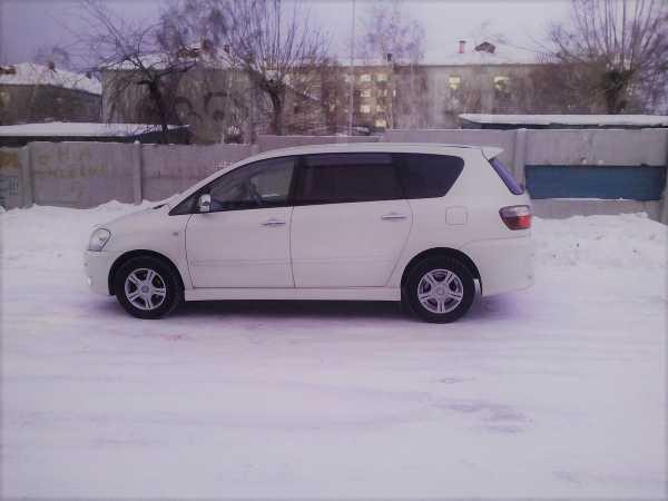 Toyota Ipsum, 2005 год, 270 000 руб.