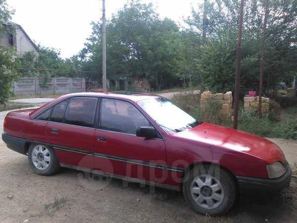 Opel Omega, 1988 год, 80 000 руб.