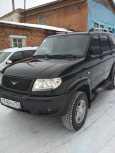 УАЗ Патриот, 2014 год, 520 000 руб.