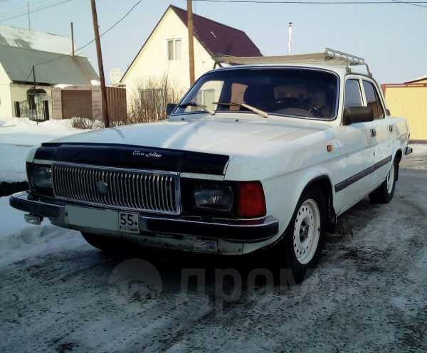 ГАЗ 3102 Волга, 2001 год, 85 000 руб.