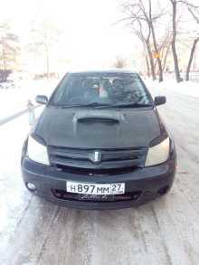 Хабаровск ist 2003