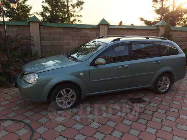 Chevrolet Lacetti, 2006 год, 299 999 руб.