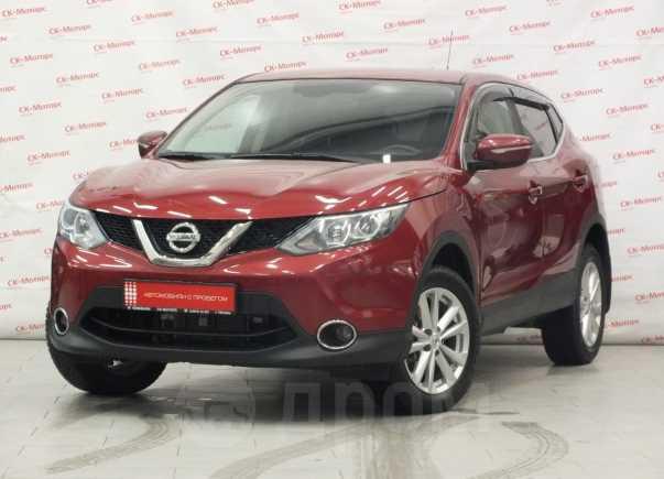 Nissan Qashqai, 2014 год, 950 000 руб.