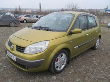 Renault Scenic, 2005 г., Симферополь