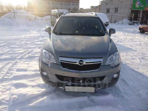Opel Antara, 2013 год, 880 000 руб.