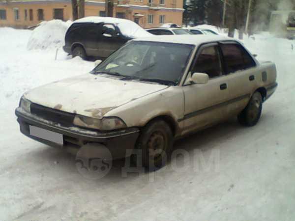 Toyota Corolla, 1990 год, 30 000 руб.