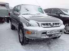 Toyota RAV4, 1999 г., Саратов