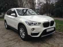 Ялта BMW X1 2015