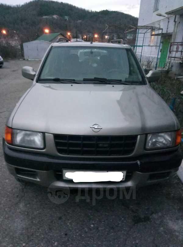 Opel Frontera, 2000 год, 280 000 руб.
