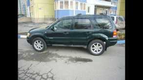 Омск Escape 2002