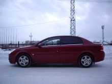 Кемерово Vectra 2007