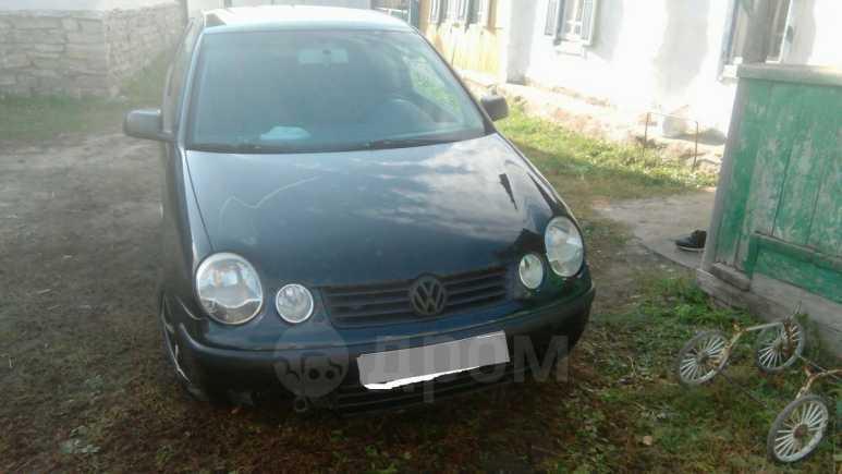 Volkswagen Polo, 2002 год, 220 000 руб.