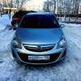 Opel Corsa, 2012 год, 365 000 руб.