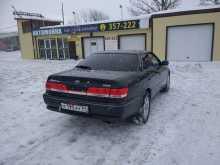 Петропавловск-Кам... Mark II 2000