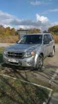 Ford Escape, 2009 год, 599 000 руб.