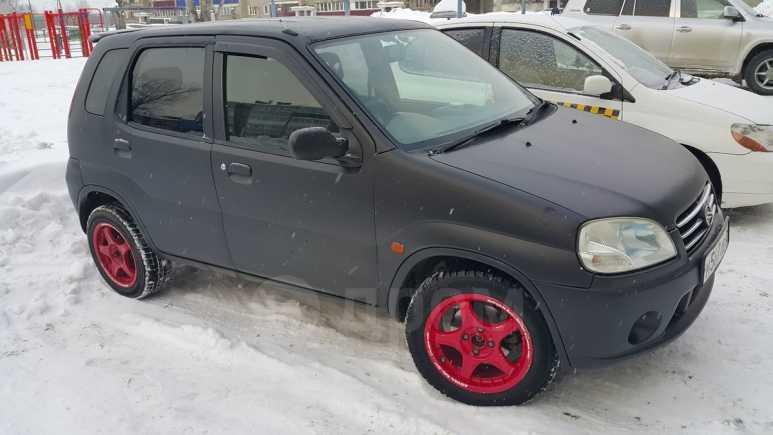 Suzuki Swift, 2001 год, 240 000 руб.