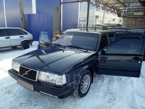 Volvo 740, 1991 год, 160 000 руб.