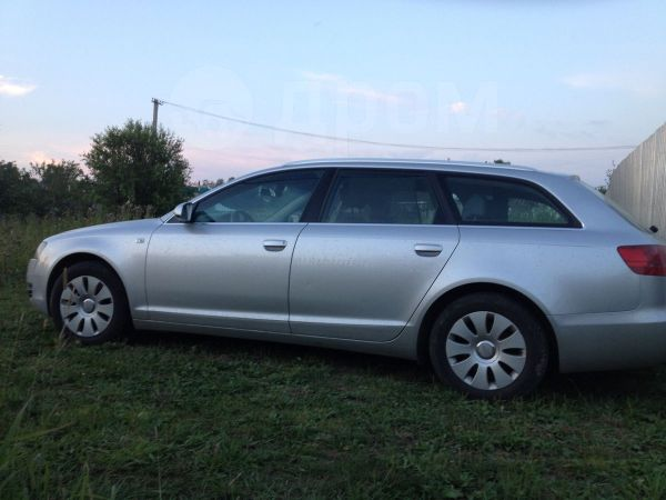 Audi A6, 2005 год, 440 000 руб.