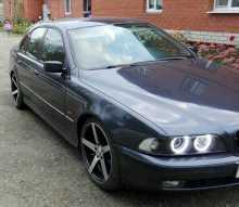 Пенза BMW 5-Series 1997