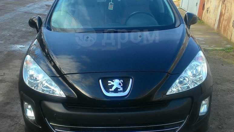 Peugeot 308, 2008 год, 360 000 руб.