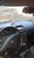 Opel Astra, 2003 год, 180 000 руб.