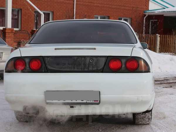 Nissan Skyline, 1995 год, 85 000 руб.