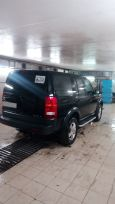 Land Rover Discovery, 2007 год, 650 000 руб.