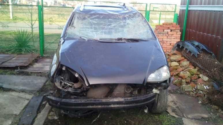 Chevrolet Rezzo, 2006 год, 120 000 руб.