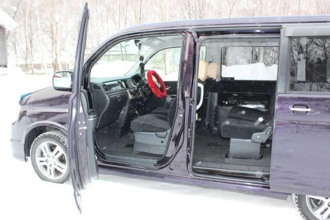 Honda Stepwgn, 2004 год, 450 000 руб.